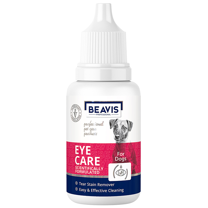 Dog Eye Care Eye Age Stain Remover Drop 50 ml