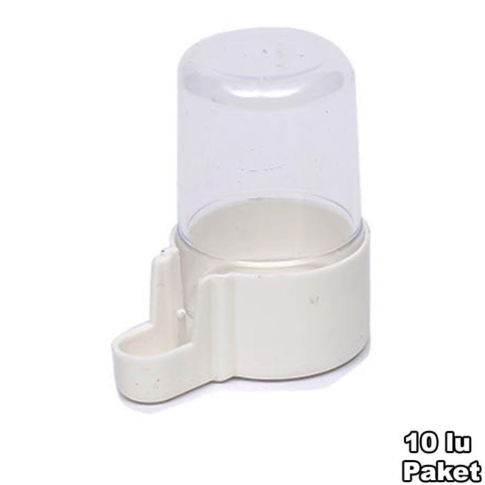 Medicine Water Cup 10 pcs