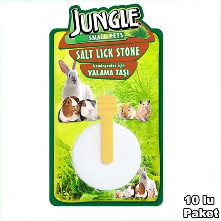 Jungle Salt Lick Stone