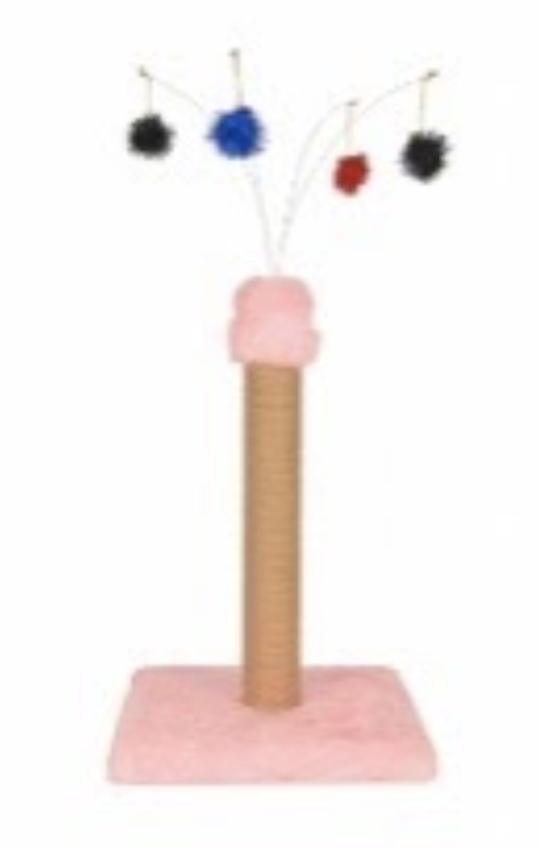 Flip Toy Quadruple Scratching 50 CM