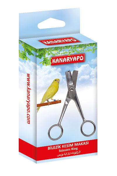 Nipple Cutting Scissor