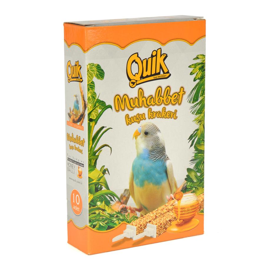Quik Budgie Stick (10 PCS) 0.040GRX10PCS