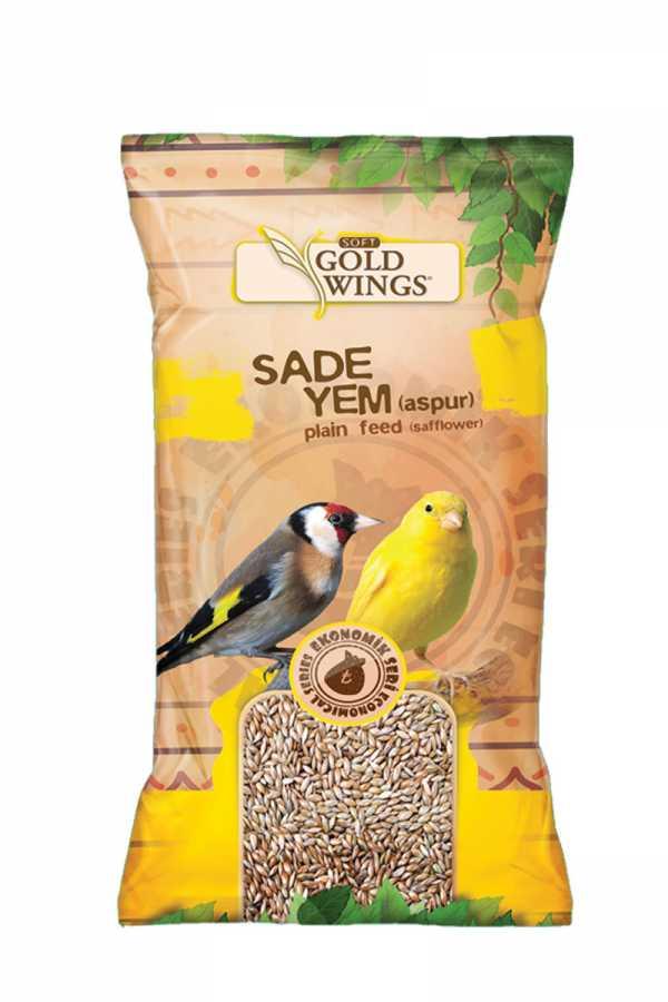 Goldwings Soft Safflower 300 g. (20 pcs)
