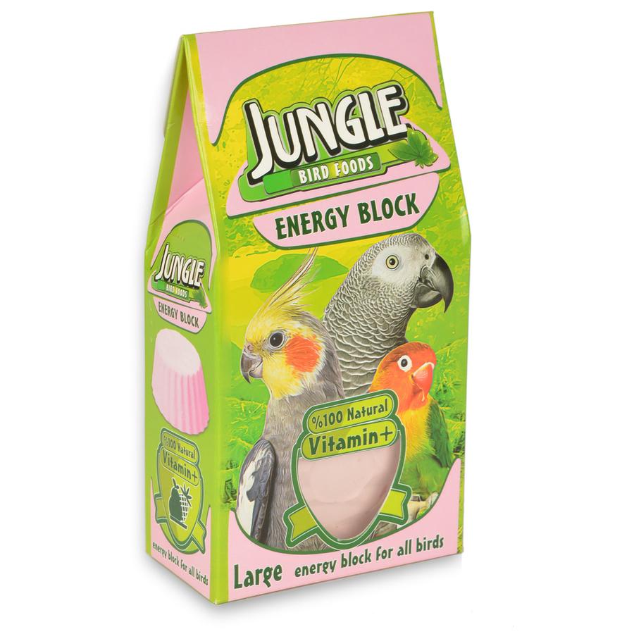 Jungle EnergyBlock Large 8 pcs 0.103grx8pcs