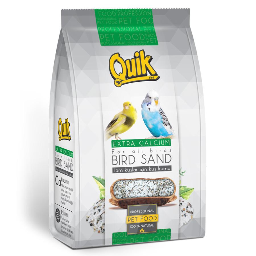 Quik Bird Sand 250g. (12 PCS)