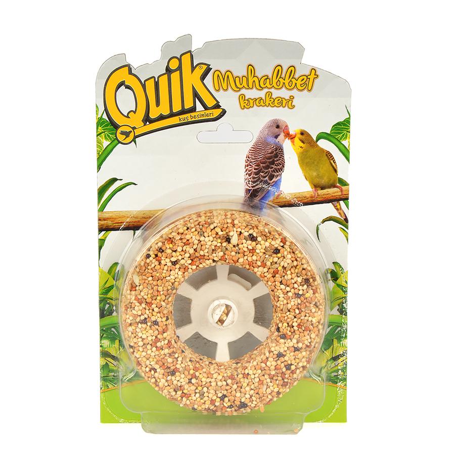 Quik Budgie Bagel Stick (5 PCS) 0.12GRX5PCS