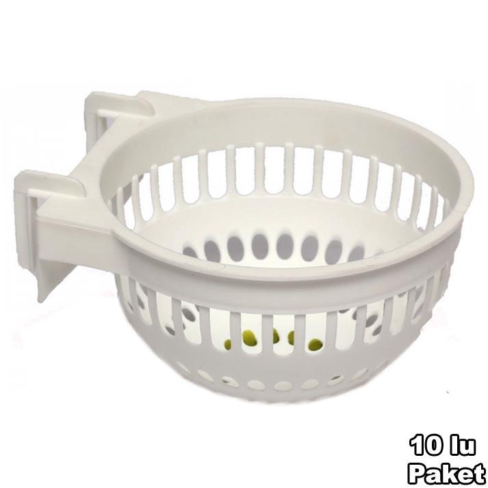 Canary Inner Nest Plastic 10 pcs