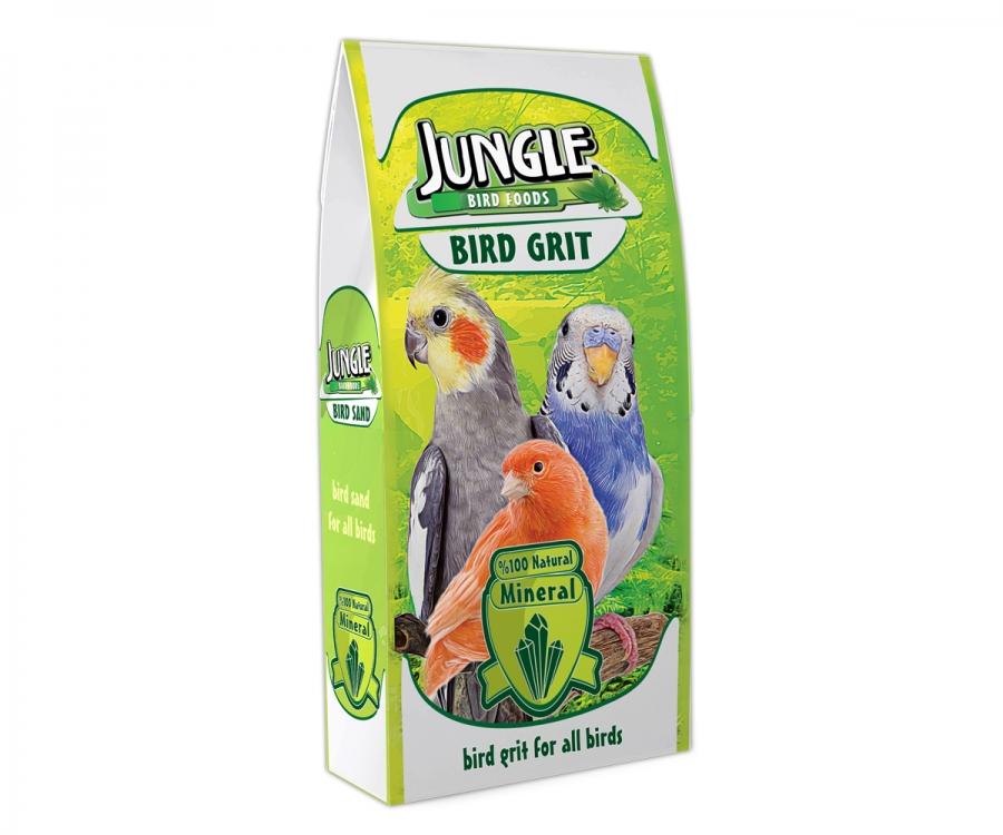 Jungle Bird Grit Sand 250 g. 10 pcs