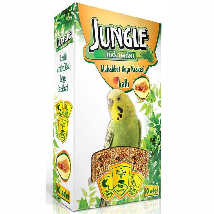 Jungle Eko Stick 10 pcs 0.036grx10pcs