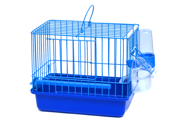 Bird Carrying Cage