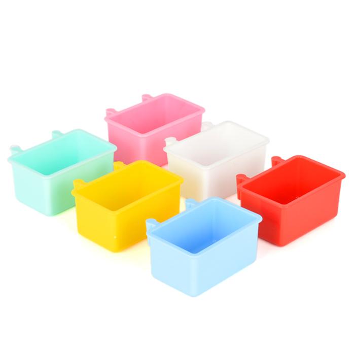 Small Feeder Mix Colour 24 pcs
